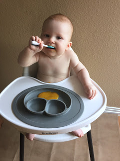 Recommended Baby Feeding Gear
