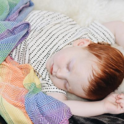 Dreaming of our Rainbow Baby