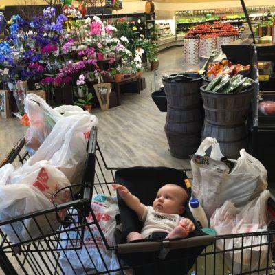 Binxy Baby (discount coupon inside)