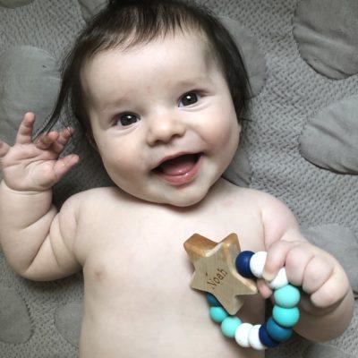 Teething Remedies: 5 Tips to Help Your Teething Baby